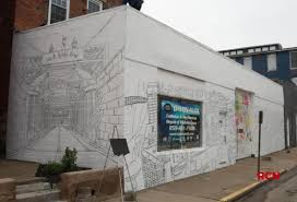 Big Ang Mural Unveiling by Photos New Mural Unveiled In Downtown Covington The River City News