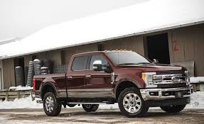 2017 Ford F-series Super Duty | In-Depth Model Review | Car And Driver Seven Features Missing From The 2017 Super Duty Trucked Up Idiot Drowns New Ford Fordtruckscom Super Duty Fords Pinterest Unveils Fseries Chassis Cab Trucks With Huge 2016 F6750s Benefit Innovations Medium F350 Review Ratings Edmunds 2011 Heavy Truck Test Hd Shootout Truckin Magazine What Are Colors Offered On Work Trucks Still Exist And The Proves It 2015 Indianapolis Plainfield Andy Mohr