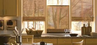 Window Treatments Rustic Decor Chicago