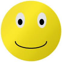 Smile Emoji Clipart