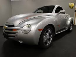 Exotic Car / Truck For Sale: 2004 Chevrolet SSR In Clark County, IN ...