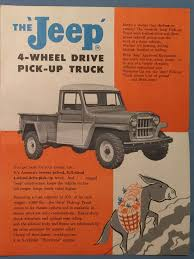 1961-07-jeep-family-brochure-working3-lores | Willys Jeep ... Lipton Toyota Tundra Luxury On A Large Scale Gm Hd Silverado Is Best Resale Value 10 Used Pickup Trucks Under 15000 For 2018 Autotrader Twowheeldrive Or Fourwheeldrive That Is The Question 20 Inspirational Images Kelley Blue Book Dodge New Cpo Cars In Canada Autoguidecom News Ford F150 Gets An Ecoboost The Top New Vehicles With Best Resale Value Driving With Highest 2015 Chevrolet Get Awards