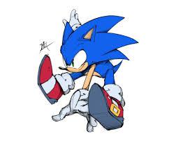 100 Demx DemX The JoyconMan On Sonic Sonic Shadow Sonic Art