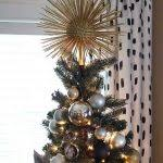 Diy Christmas Tree Topper Ideas Projects Craft Amp How Tos With Regard To