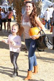 Kyle Richards Halloween by Kyle Richards And Daughter Portia Photos Stars Hit Up The