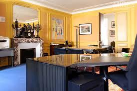 le de bureau jaune bureau jaune et bleu c0720 mires
