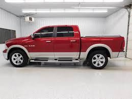 2009 Dodge Ram Pickup LARAMIE Little Falls MN   Saint Cloud Brainerd ...