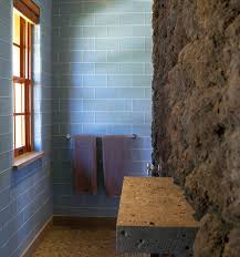 Light Blue Subway Tile by Light Blue Bathroom Tile Ideas And Pictures