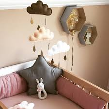 chambre bebe couleur chambre bébé beige idée déco pour une pièce aux tons très doux