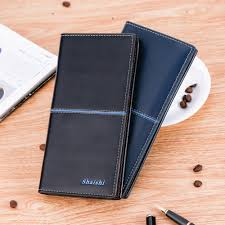 popular nice leather wallets for men buy cheap nice leather