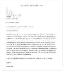 Job Application Cover Letter Email Attachment Resume With And Page