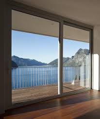 baie vitrée pvc baie vitrée sur mesure stores discount