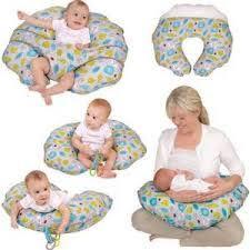 Review of My Brest Friend Nursing Pillow