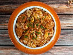 jambalaya crock pot recipe crock pot chicken sausage and shrimp jambalaya recipe