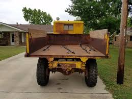 BangShift.com 1950 Oshkosh W-212 Dump Truck For Sale On EBay New Used Isuzu Fuso Ud Truck Sales Cabover Commercial 2001 Gmc 3500hd 35 Yard Dump For Sale By Site Youtube Howo Shacman 4x2 Small Tipper Truckdump Trucks For Sale Buy Bodies Equipment 12 Light 3 Axle With Crane Hot 2 Ton Fcy20 Concrete Mixer Self Loading General Wikipedia Used Dump Trucks For Sale