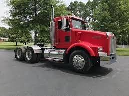 Kenworth T800 Farm Trucks / Grain Trucks For Sale ▷ Used Trucks On ...