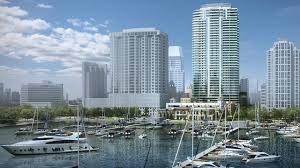 Power Design Inc Partners on Future Tallest High Rise in