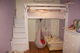 Loft Bed With Slide Ikea by Toddler Bed With Slide Ikea Bed And Slide Turn Into A Playground