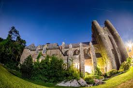 Hammond Castle Gloucester Ma Halloween by 7 Castles You Don U0027t Know Are In America Travel City News