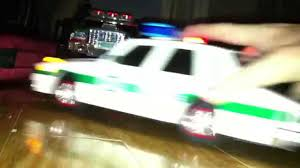 100 2007 Hess Truck S Monster With Motorcycles And 1993 Patrol Car