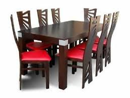 esstisch 8 stühle esszimmer set essgruppe gruppentisch