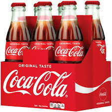 Coca-Cola Soda, 8 Fl. Oz., 6 Count - Walmart.com Very First Coke Was Bordeaux Mixed With Cocaine Daily Mail Cool Retro Dinettes 1950s Style Cadian Made Chrome Sets How To Remove Soft Drink Stains From Fabric Pizza Saver Wikipedia Pin On My Art Projects 111 Navy Chair Cacola American Fif Tea Z Restaurantcacola Coca Cola Brand Low Undermines Plastic Recycling Efforts Pnic Time 811009160 Bottle Table Set Barber And Osgerbys On Chair For Emeco Can Be Recycled