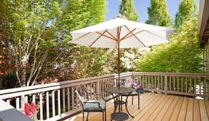 Plans Blueprints & Permits for Decks & Patios in CA