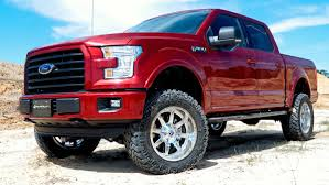 Superlift Announces Lift Kits For 2015-16 Ford F-150s | Jungle ...