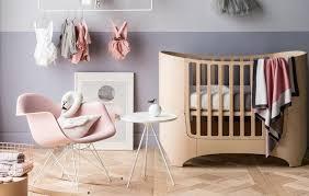 chambre bébé bois chambre bebe bois blanc mineral bio