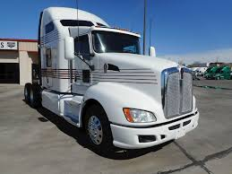 2013 Kenworth T660 Sleeper Semi Truck For Sale, 340,652 Miles ...