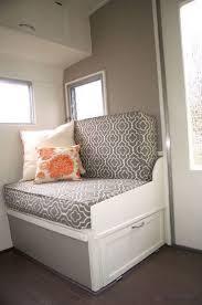 Camper Interior Decorating Ideas by 415 Best Rv Trailer Decor Ideas Images On Pinterest Camper