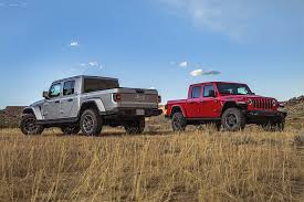 100 Jeep Truck 2020 Gladiator Pickup Everything You Need To Know And