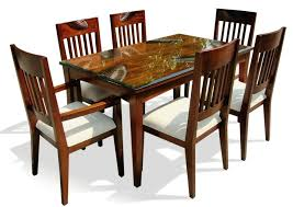 Oak Dining Table And Chairs Room For Sale Gumtree Extending Home Architecture Chai