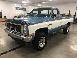1987 GMC K20 | 4-Wheel Classics/Classic Car, Truck, And SUV Sales Dustyoldcarscom 1987 Gmc Sierra 1500 4x4 Red Sn 1014 Youtube For Sale Classiccarscom Cc1073172 8387 Classic 2500 Diesel Lifted Foden Alpha Flickr Sale 65906 Mcg Custom 73 87 Chevy Trucks New Member 85 Swb Gmc Squarebody The Highway Star 1969 Astro Gmcs Hemmings Crate Motor Guide For 1973 To 2013 Gmcchevy Sierra Fuel Injected 4spd Chevrolet Silverado Bagged Shop 7000 Dump Bed Truck Item H5344 Sold Aug Cc1124345 Scotts Hotrods 631987 C10 Chassis Sctshotrods Mint