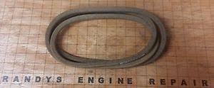 Murray Mower Deck Belt by Murray Mower Deck Drive Belt 37x63 37x63ma 1 2