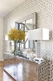 Elegant Mirror Living Room Furniture – mirrored furniture for less