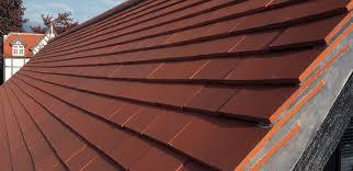 roof tiles guttering roof tile types aghadowey coleraine