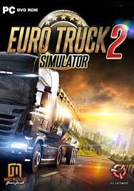 Buy Euro Truck Simulator 2 Steam
