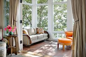 How To Utilize Your Sunroom Furniture Ideas With Views Outdoor Landscaping Nice