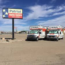 U-Haul Neighborhood Dealer - Truck Rental - Alamogordo, New Mexico ... American Auto Sales Now A Uhaul Neighborhood Dealer Business Repurposes Centuryold Building For New Store In Orange Image Used Uhaul Cargo Vans For Sale Allegheny Ford Truck Lafayette Circa April 2018 Moving Rental Location U 17 Ft Beautiful Trucks Tractors Trailers Work From Home Is Hiring Seasonal Customer Service Agents Self Storage Units Jupiter Fl Park 10 Haul Video Review Box Van What You Rentals Austin Boats Motors Can Your Business Benefit From Purchasing Used Box Truck
