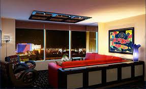 elara 3 bedroom suite bedroom at real estate