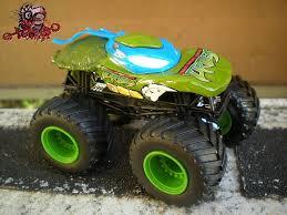 100 Teenage Mutant Ninja Turtle Monster Truck S