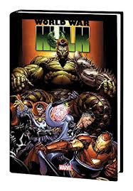 Thor Planet Hulk And World War Omnibuses Re Releasing This