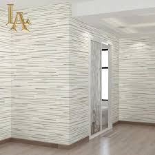 100 Simple Living Homes US 2214 36 OFF Modern Grey Horizontal Striped Wallpaper 3D Room Paper Wall Decor Luxury Design Stripe Wall Paper Rolls W432in