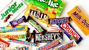 Donate Leftover Halloween Candy To Our Troops by 6 Things To Do With Leftover Halloween Candy