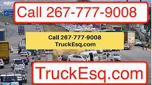 100 Truck Accident Lawyer Philadelphia Attorney 2677779008 YouTube