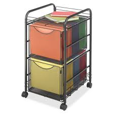 Lorell File Cabinet 3 Drawer by Top 11 Rolling File Cabinet And Cart Models For Your Home And Office
