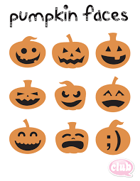 Pumpkin Carving Scary Faces Templates by Pumpkin Carving Is The Main Event That Makes It Feel Like