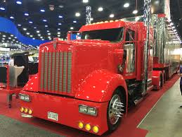 100 American Trucking A Wrap Up Of The 2015 MidAmerica Show Ritchie Bros