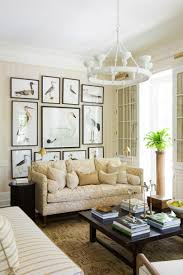 Southern Living Traditional Living Rooms by Idea House Living Room By Mark D Sikes Southern Living